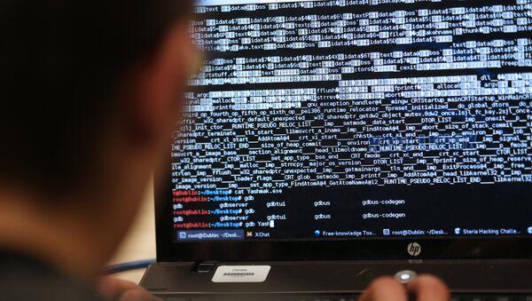 L'armée US recrutera des hackers supplémentaires - Sputnik France