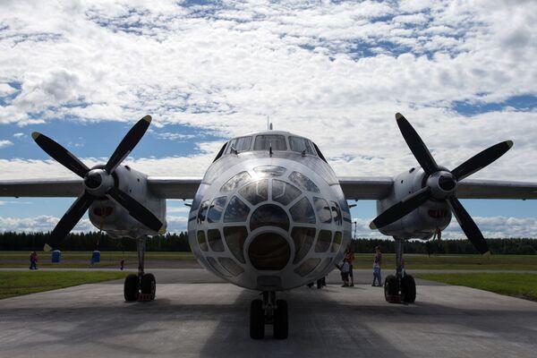 Les appareils de l'aviation russe de longue portée - Sputnik France