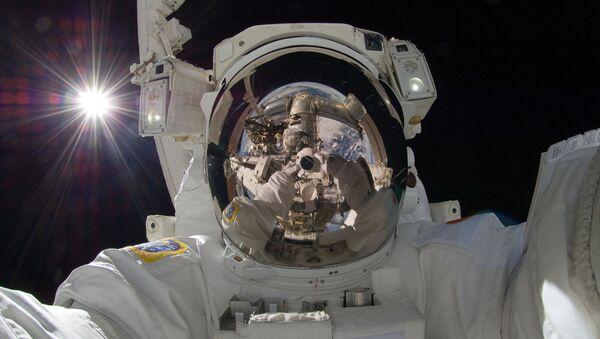 Le astronaute - Sputnik France
