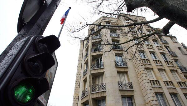 Quai d'Orsay - Sputnik France