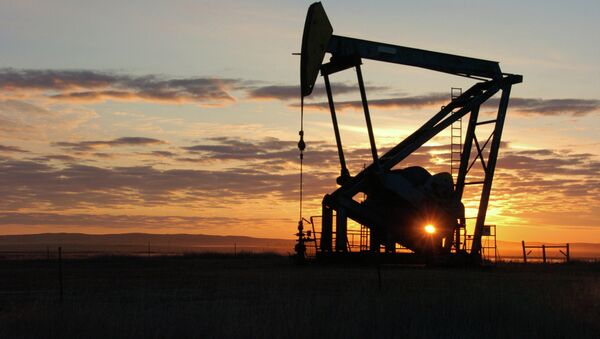 Production de pétrole - Sputnik France