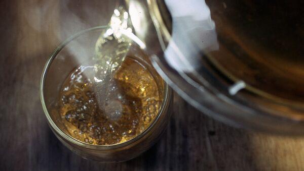 Une tasse de thé - Sputnik France
