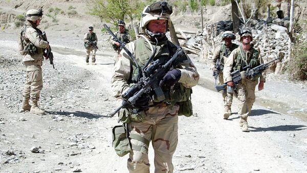 Malgré les milliards US en Afghanistan, les Talibans progressent - Sputnik France