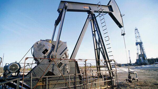 Les Etats-Unis exportent un premier lot de pétrole depuis 40 ans - Sputnik France