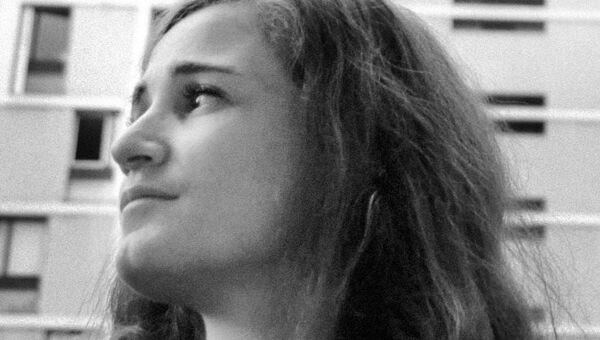 Gaelle Nicolle - Sputnik France