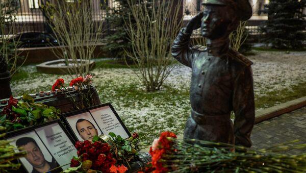 Moscou exige qu'Ankara punisse les assassins du pilote russe - Sputnik France