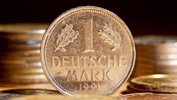 Deutsche Mark - Sputnik France