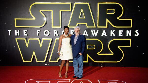 Le nouvel épisode de Star Wars déçoit George Lucas - Sputnik France