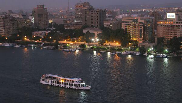 18 morts en Egypte dans le naufrage d'un bateau - Sputnik France