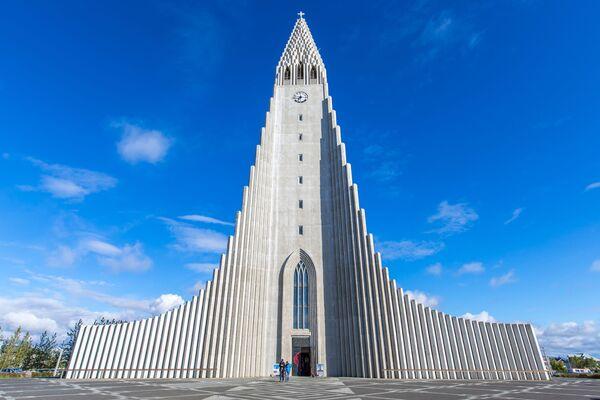 Lorsque l'architecture rencontre la religion - Sputnik France