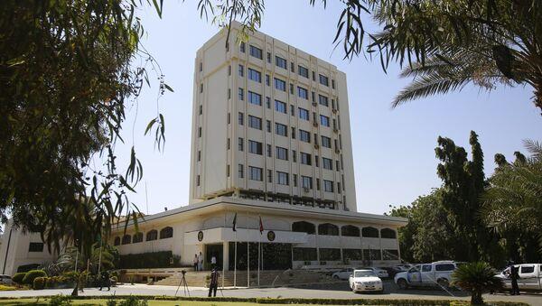 Khartoum - Sputnik France