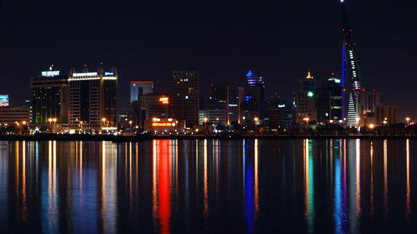 Le Golfe persique à Manama (archive photo) - Sputnik France
