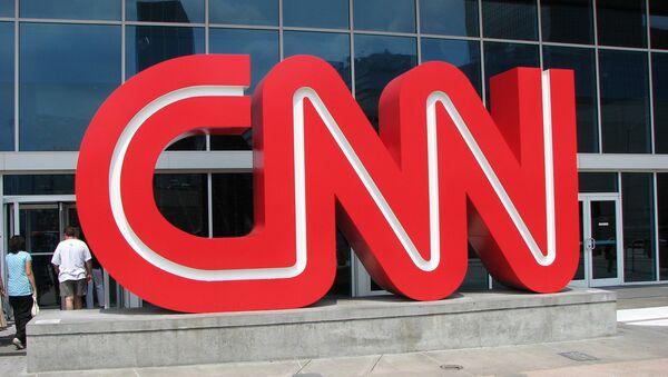 CNN - Sputnik France