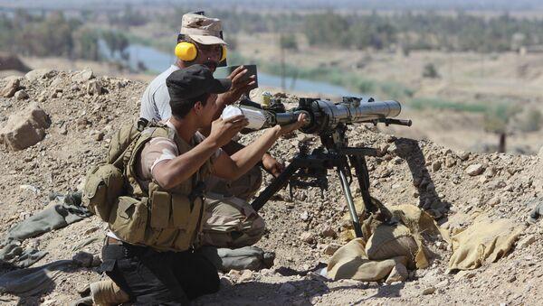 Armée irakienne - Sputnik France