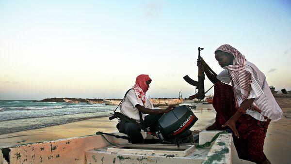 La Somalie rompt ses relations diplomatiques avec l'Iran - Sputnik France