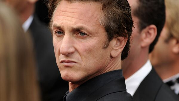 Actor Sean Penn - Sputnik France