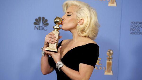 Lady Gaga - Sputnik France