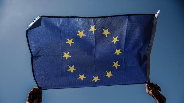 drapeau européenne - Sputnik France