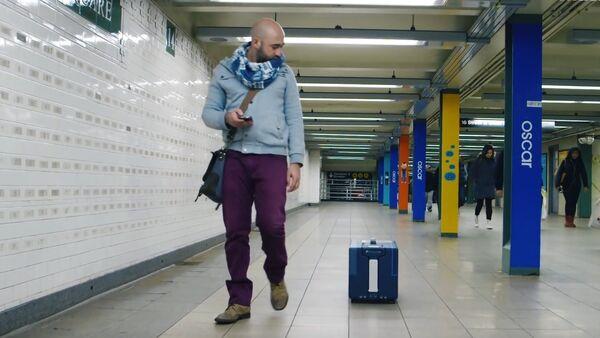 La valise intelligente - Sputnik France