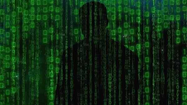 Le premier média majeur passe sur un darknet - Sputnik France