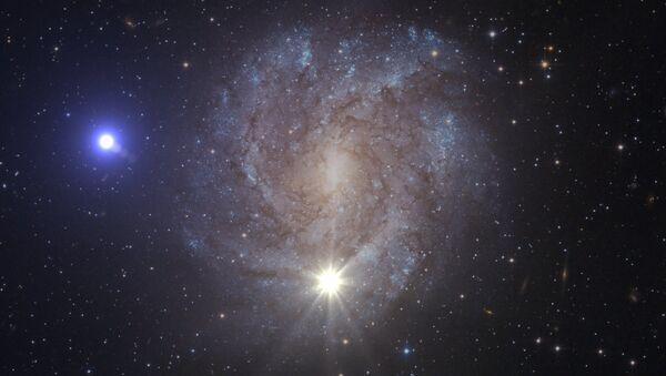 Supernova - Sputnik France