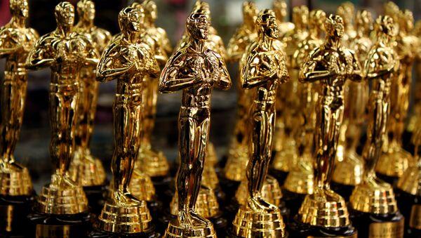 Oscar Statuettes - Sputnik France