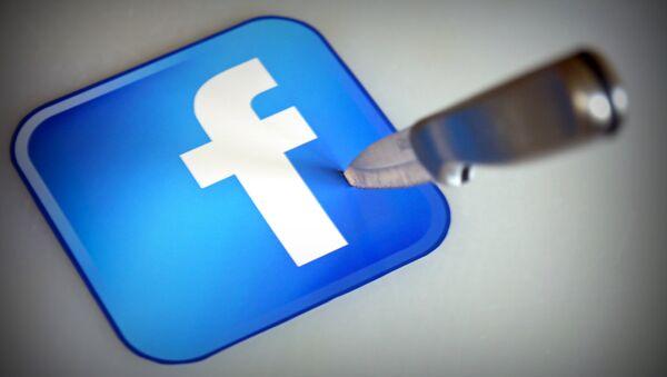 Social media spying - Sputnik France