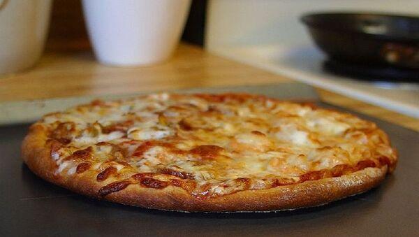 Pizza - Sputnik France