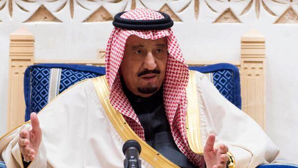 De gros changements dans le pouvoir exécutif en Arabie saoudite - Sputnik France