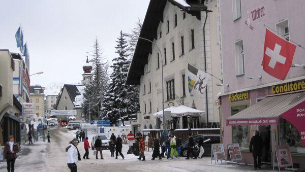 La Suisse - Sputnik France