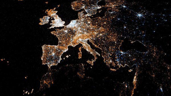 L'UE est-elle toujours dans le jeu? - Sputnik France