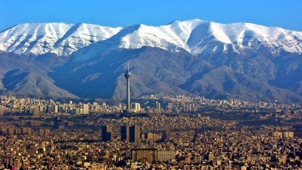 Téhéran, Iran - Sputnik France