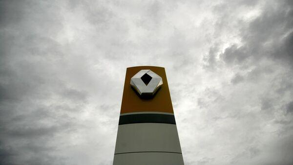 Renault - Sputnik France