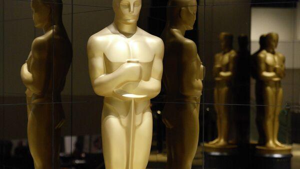 Oscar statue - Sputnik France