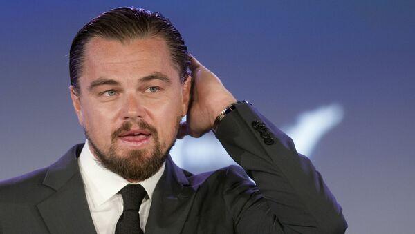 Leonardo DiCaprio - Sputnik France