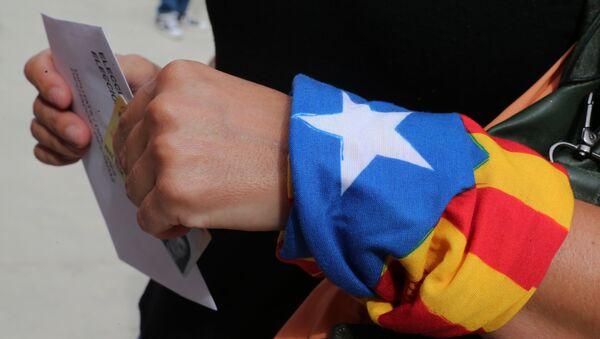 Catalogne: 17 demandes de référendum plus tard… - Sputnik France
