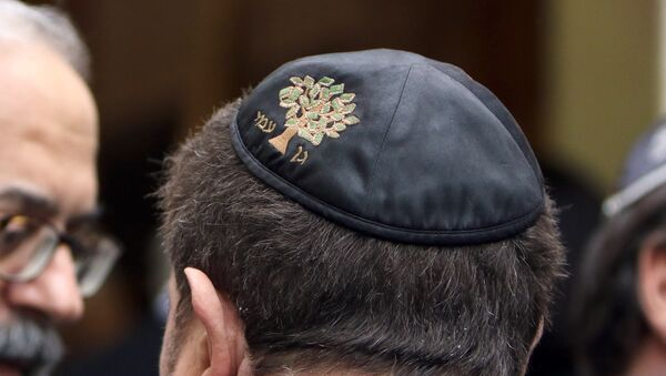 Des Juifs de France - Sputnik France