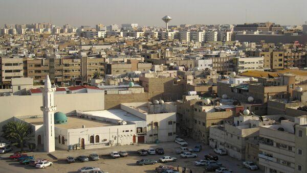 Panorama de Riyad - Sputnik France