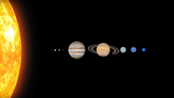 Le Système solaire s'offre une nouvelle planète - Sputnik France