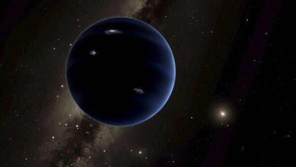 Une planète habitable trouvée près de l'étoile la plus proche du Système solaire - Sputnik France