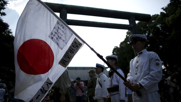 Le Japon a rejeté 99,5% des demandes d'asile en 2015 - Sputnik France