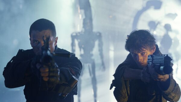 Hollywood se lance à son tour dans la lutte contre Daech - Sputnik France