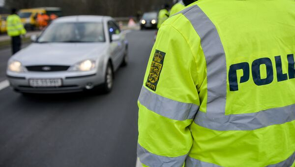 police Danemark - Sputnik France