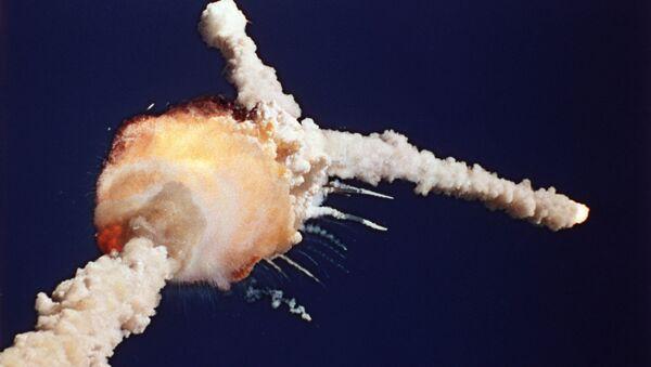 Les catastrophes spatiales qui ont marqué l'histoire - Sputnik France