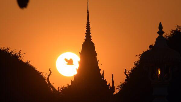 Phnom Penh - Sputnik France