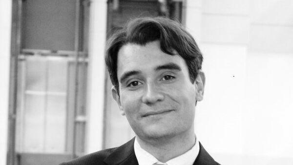 Marco Rumignani  - Sputnik France