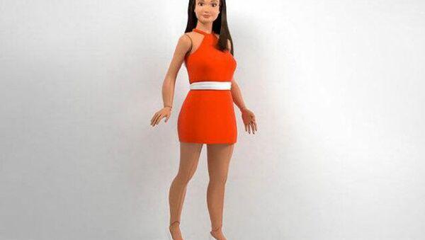 Barbie - Sputnik France