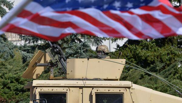USA: des milliards gaspillés en projets militaires. Image d'illustration - Sputnik France
