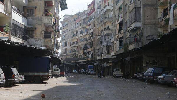 Situation en Lybie - Sputnik France