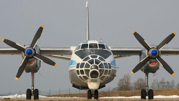 An-30b - Sputnik France